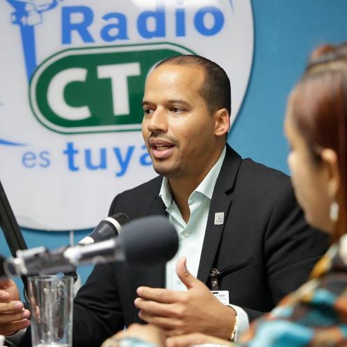 Bien Hacer Radio sobre cumplimiento de la CAASD en compromisos del 3er Plan de Acción País