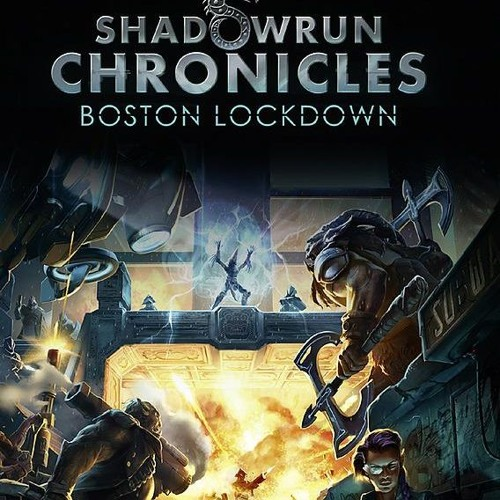Shadowrun Chronicles Main Title