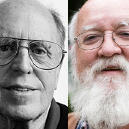 Episode 2: Competence, Comprehension, and Consciousness with George Smith and Daniel Dennett