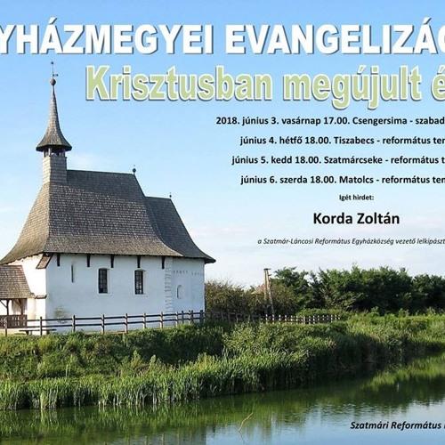 20180613 - Szatmárcseke - Korda Zoltán.MP3