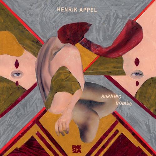 """Henrik Appel - """"Struggle"""""""