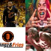 Let's Argue Silly: All Things LeBron, Hip Hop, and Uncut Footage!