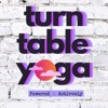 SUNSET VIBES - Turntable Yoga - chillwill2cool