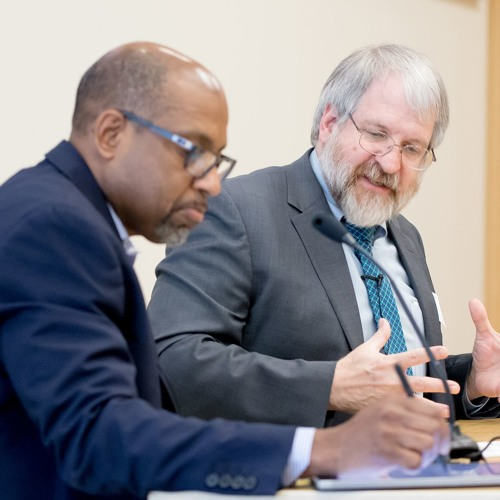 Class in Session - A Conversation with Paolo DeMaria - May 25, 2018