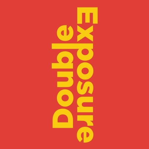Double Exposure Low - No Vision Canyon Del Muerto