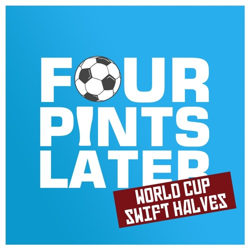 World Cup Swift Halves -#1