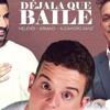 Melendi & Arkano Feat Alejandro Sanz  - Déjala Que Baile (RKO DJ INTRO Mix)