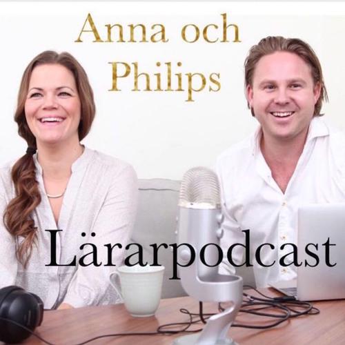 Avsnitt 164: Årets svensklärare 2015!