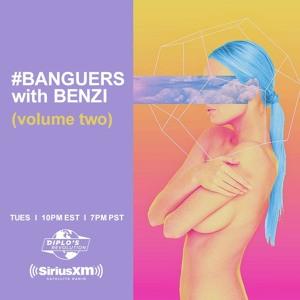 Benzi - Banguers With Benzi 2018-06-05 Artwork