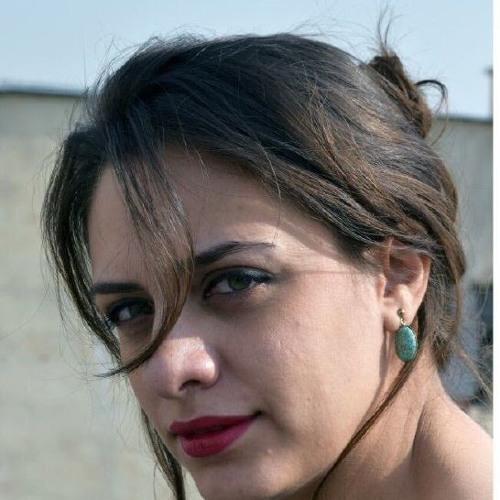 Aftab Darvishi - Daughters of Sol