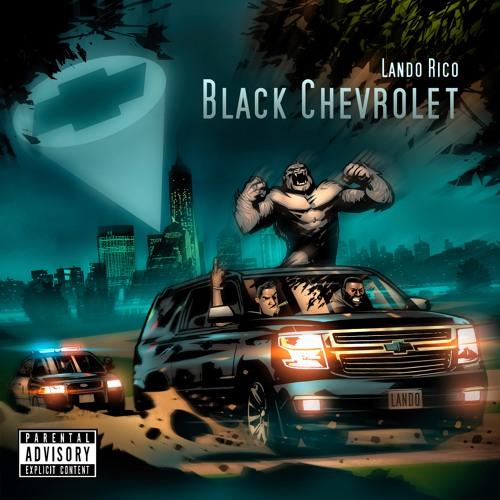 Black Chevrolet ft AVN & K.O.N.G.
