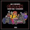 Video Trippie Redd &  Smokepurpp - Crash (official audio) download in MP3, 3GP, MP4, WEBM, AVI, FLV January 2017