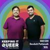 Keeping It Queer S02 E20: Feat. Devdutt Pattanaik