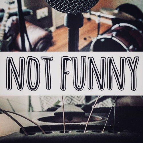Not Funny / LP