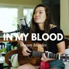 Shawn Mendes - In My Blood (Live Cover).mp3