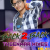02. Navvula Naveena Raye Song Remix By Dj Mahesh From M.B.N.R