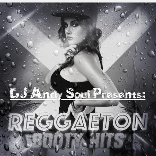 2018 Reggaeton Mixtape Vol 1  - by DJ Andy Soul