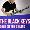 THE BLACK KEYS - Gold On The Ceiling - Guitar & Bass Instrumental Cover