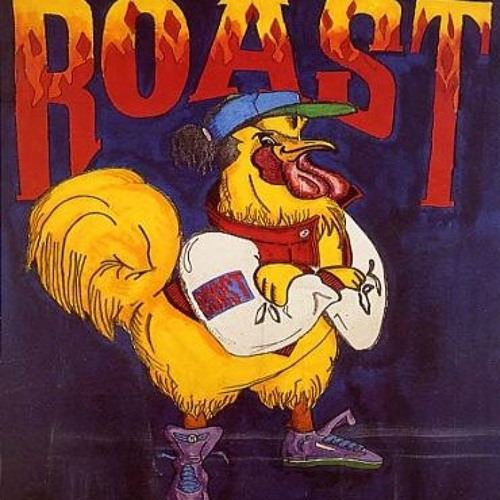 Grooverider - Roast - 10th May 1992