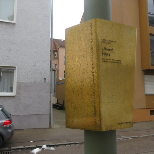 Der Augsburger Weg