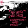 Alex Cristea, Nico Cabeza - Waldhorn (Artslaves Remix) Snippet