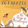 The Siege of Krishnapur by J. G. Farrell, read by Peter Wickham