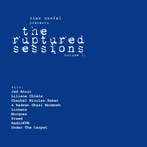 Various Artists: The Ruptured Sessions Vol. 5 [2011]