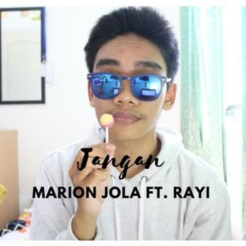 Marion Jola - Jangan (feat. Rayi Putra) (cover by Dimas)