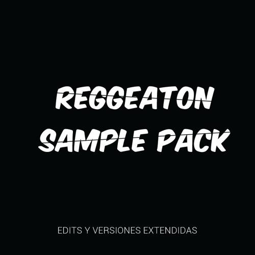 Reggaeton Sample Pack Vol 01 [FREE DOWNLOAD] by Regaetton