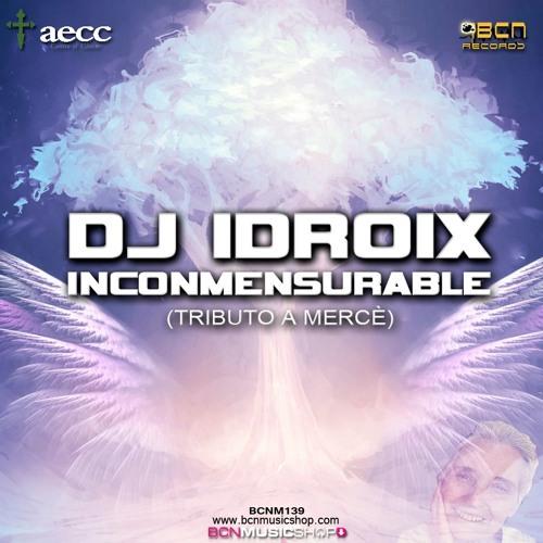 DJ IDROIX - INCONMENSURABLE