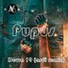 Dewa 19 - Pupus (Avu Remix ft Misellia ikwan)