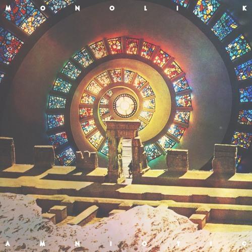 Monolink - Amniotic (Album 2018)