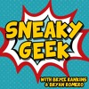 Episode: 20 - LEGO Mini Figs and Growing Up Geeky