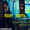 A Ap Rocky Praise The Lord Da Shine Ft Skepta Cover Mp3