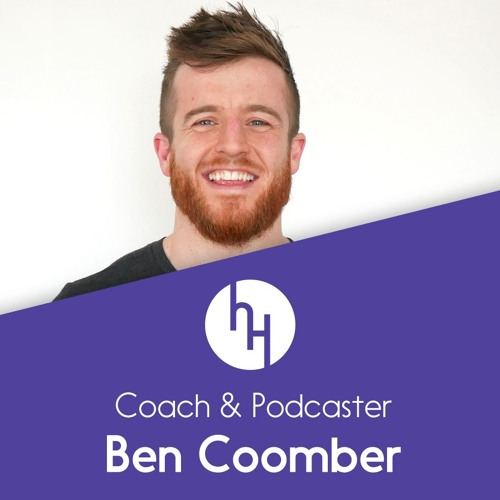 Ep 12 with coach & podcaster Ben Coomber