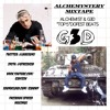 its a kraze g3d ft pepsi don FREESTYLE ..mobb deep remix (alchemist beat r.i.p prodigy)