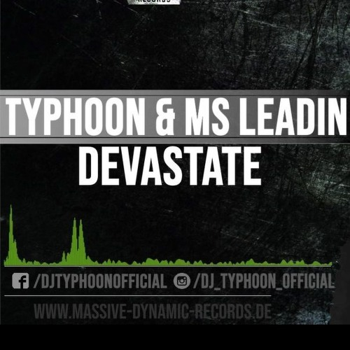 Typhoon Vs Ms Leadin' - DEVASTATE (Preview)