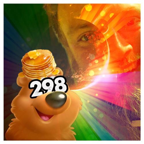 298: Pancake Toon Blast