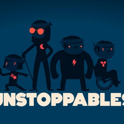 The Unstoppables - Credits