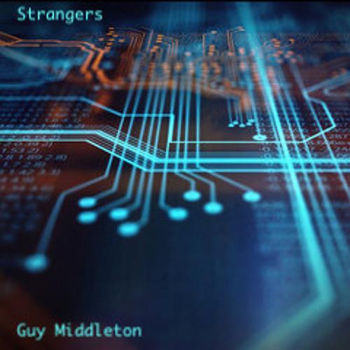 Strangers - Electronic underground mixset