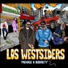Los Westsiders - Back To The Motel (feat. Jay - Tee & Chris Woodworth)