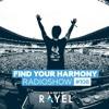 Find Your Harmony Radioshow #108 ( inHarmony Music Special )