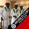 World Cup Trap, Ken The Samaritan, Spain Shenanigans, Super Eagles Fly