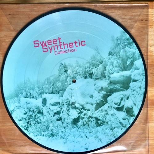 """Sweet Synthetic Collection (TEREC029, 12"""")"""