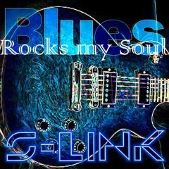 S Link - Blues Rocks My Soul