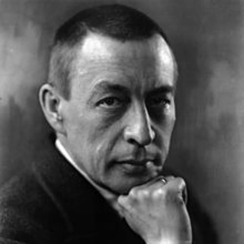 Rachmaninoff - Fragments (WIP)