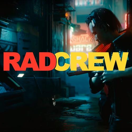 Rad Crew S15E23: Det beste og verste fra E3 2018