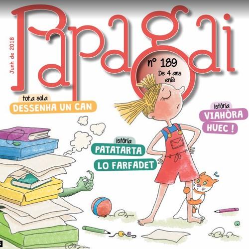 Papagai189 Alfuoc L.MP3