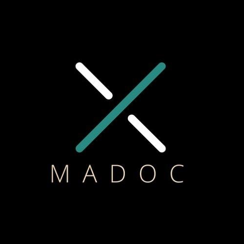 Madoc - Alleen Dit