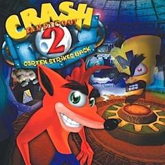 Crash Bandicoot 2 - Crash Crush (pre-console mix)